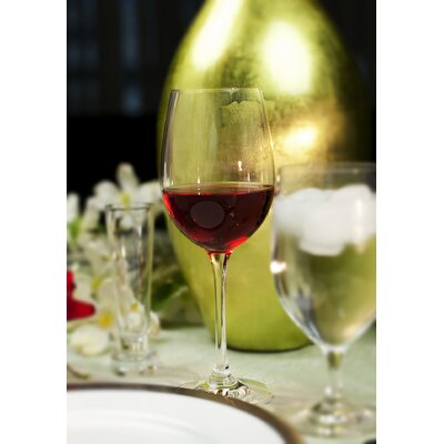 Schott Zwiesel Tritan Classico 13.7 Oz Burgundy Glass (Set of 6)