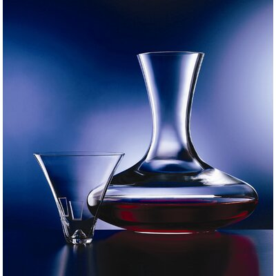 Schott Zwiesel Accessories Tritan Funnel/Filter/Aerator Decanter