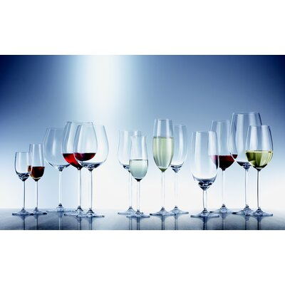 Schott Zwiesel Tritan Diva 14.2 Oz All Purpose/Beer Glass (Set of 6)