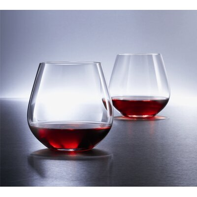 Schott Zwiesel Tritan Forte 20.4 Oz Rocks Glass