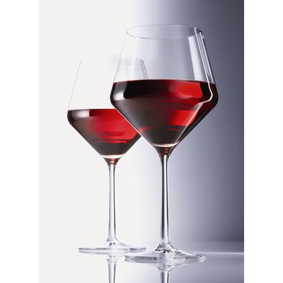 Schott Zwiesel Tritan Pure 23.4 Oz Burgundy Glass (Set of 6)