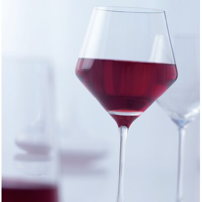 Schott Zwiesel Tritan Pure 15.7 Oz Beaujolais Glass