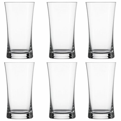 Schott Zwiesel Basic Tritan Pint Short Beer Glass