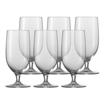 Schott Zwiesel Mondial Tritan All Purpose Beer Glass