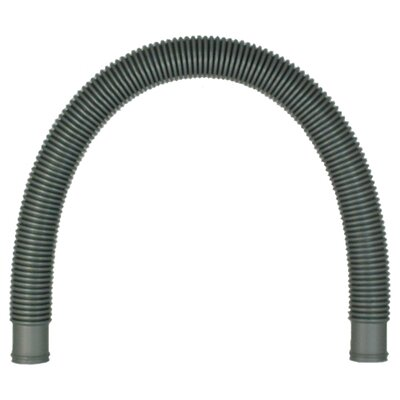 "Plastiflex 1.5"" Vac Hose with Swivel Cuff"