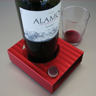 MuNiMulA Wine Coaster
