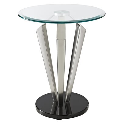 Powell Furniture Tripod End Table