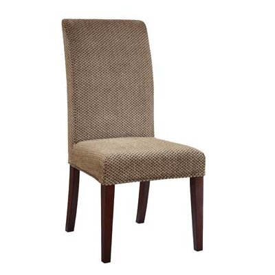 Powell Furniture Classic Seating Dining Chair Slipcover