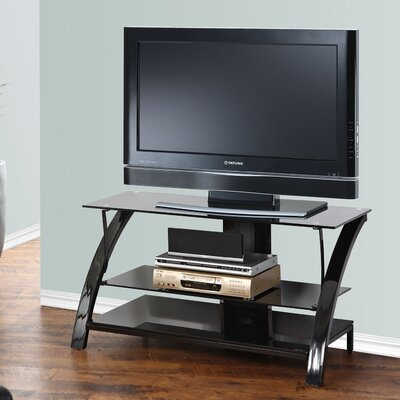 "Powell Furniture Media-Home Entertainment 44"" TV Stand"