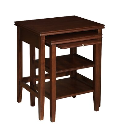 Shelburne 2 Piece Nesting Tables