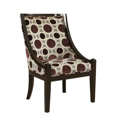 Powell Furniture Cotton Armchair