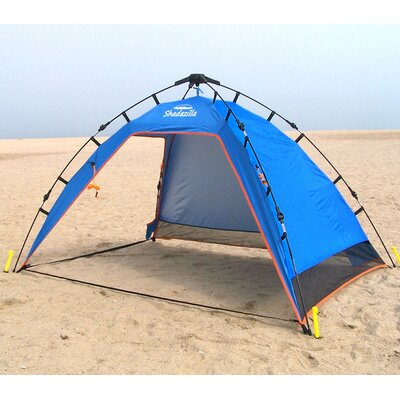 Pop-Up Beach Cabana Tent