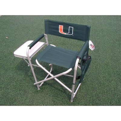 Rivalry NCAA Directors Chair