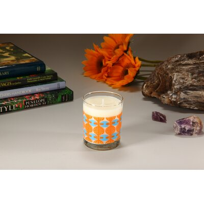 Crash angela adams Forest Soy Candle
