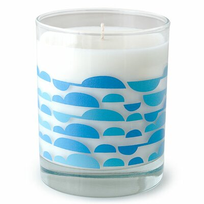 Crash angela adams Ocean Soy Candle