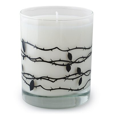 Binth Wanted Soy Candle
