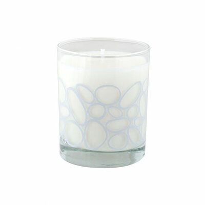 angela adams Rain Soy Candle