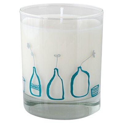 <strong>Crash</strong> Lotta Jansdotter Idag Candle