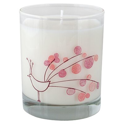 <strong>Crash</strong> Lotta Jansdotter Kvitt Candle