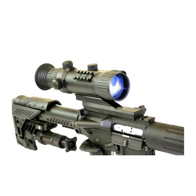 Avenger 3.0 x 50 Gen 2 and Night Vision Tactical Sight