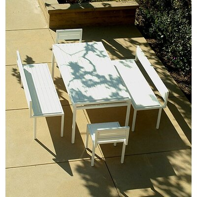 Talt 5 Piece Dining Set