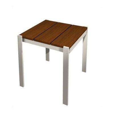 "Modern Outdoor Luma 17.5"" Barstool"