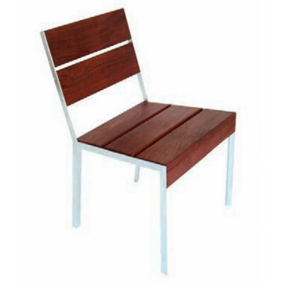 Modern Outdoor Etra Dining Side Chair
