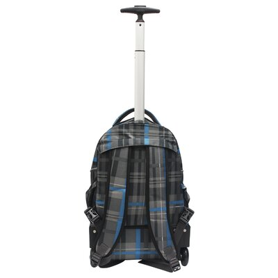 Pacific Gear Horizon Rolling Laptop Backpack