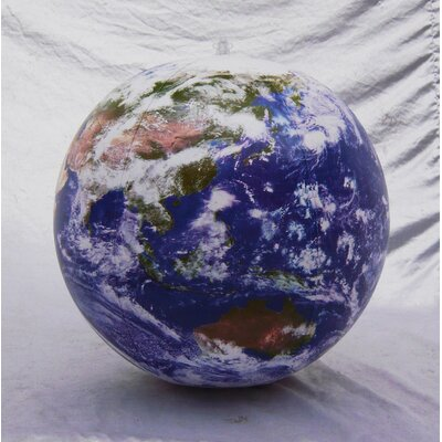 "Inflatable Globes 16"" Astro View Globe (Pack of 6)"