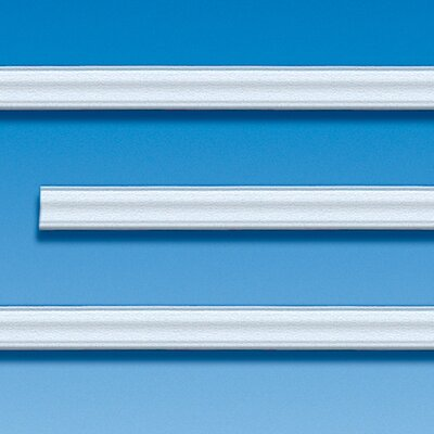 "Swim Time 24"" Liner Coping Strips (Pack of 10)"