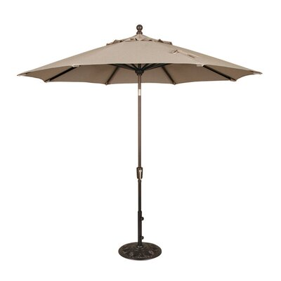 9' Catalina II Market Umbrella