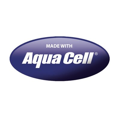 Aqua Cell Aqua Hammock in Blue