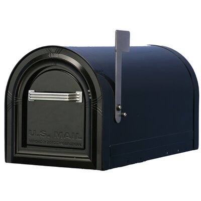 Large Wyngate Rural Mailbox