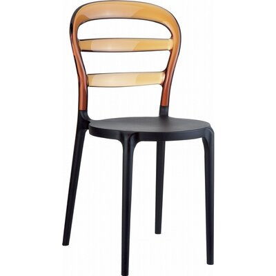 Compamia Miss Bibi Stacking Dining Side Chair