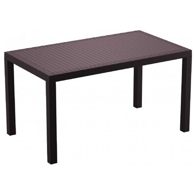 Compamia Orlando Wickerlook Dining Table