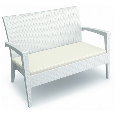 Compamia Miami Loveseat with Cushions