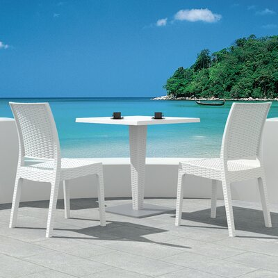 Siesta Riva Werzalit Dining Table