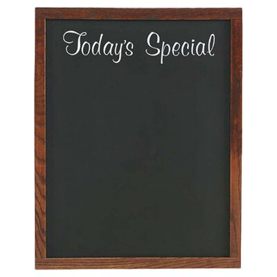<strong>Marsh</strong> Today's Special Wall Mounted Chalkboards