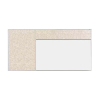 Marsh Crest-Line XL Series - Markerboard - Type F