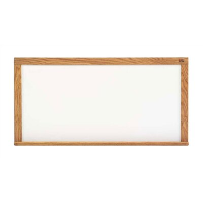 Marsh Remarkaboard Boards - Oak Frame 4' x 8'