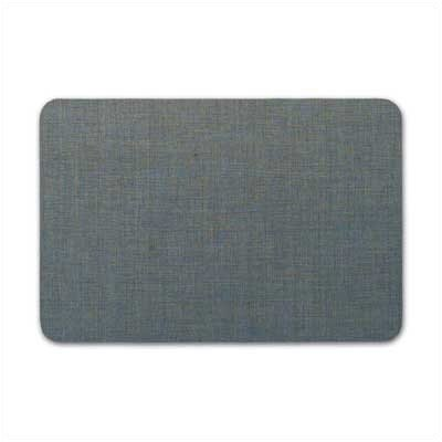 Marsh mr1083Burlap Fabric Covered Bulletin Boards - Wrapped Edge - Radius Cornered