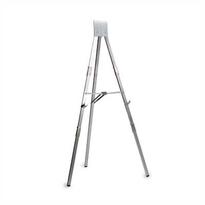 Marsh Aluminum Facilities Easel