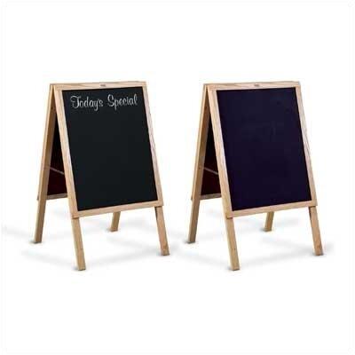 Marsh Menu Boards- Aluminum Frame