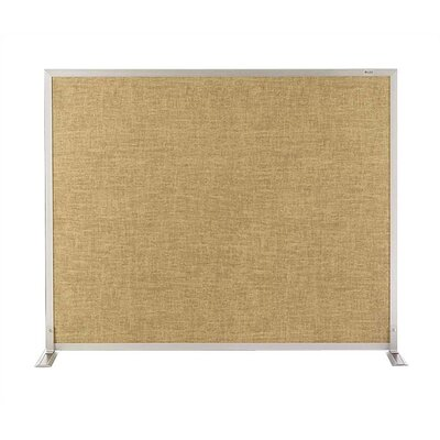 Marsh Tackable Space Divider Units - Vinyl/Cork