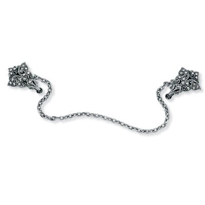 Palm Beach Jewelry Sweater Guard