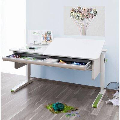 Bindertek Dealer Solutions Champion Desk - Right Side Lift Up