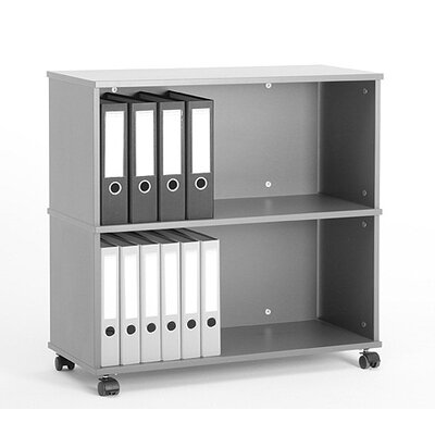 Empire Office Solutions Moll Picco Mobile Shelves Starter Unit