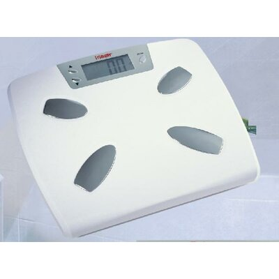 Digital Body Fat Analyzer Bathroom Scale