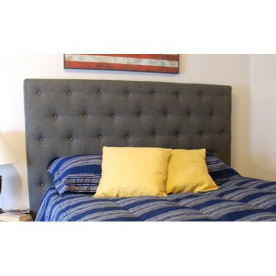 Huntington Industries Tristan Upholstered Headboard