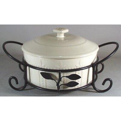 Signature Housewares Sorrento Souffle Bake ware Rack